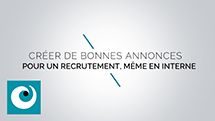 video Orsys - Formation Recrutement-interne-annonces