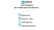 video Orsys - Formation MD-RNCP