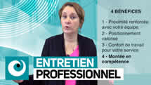 video Orsys - Formation entretien-professionnel-managers
